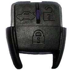 Capa De Reposição Para Telecomando GM – Astra – Agile – Vectra – Novo Vectra – Montana